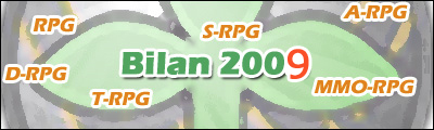 Bilan 2009