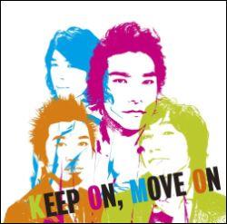 Ulfuls - Keep on, move on