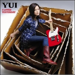 YUI - I loved yesterday