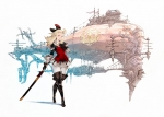 Artworks Bravely Default: Flying Fairy Edea Lee