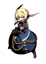 Artworks Etrian Odyssey Untold: The Millenium Girl