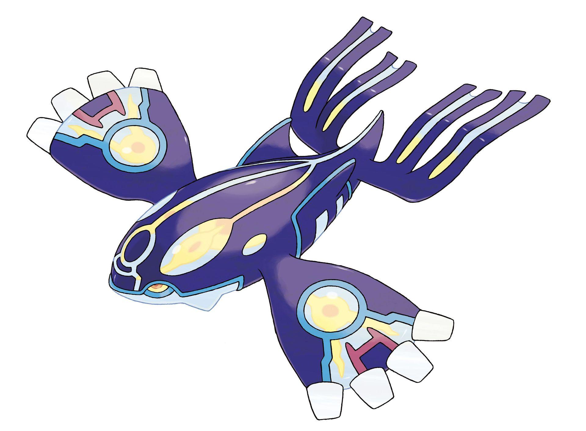 Pok mon saphir alpha nintendo 3ds artworks images legendra rpg - Pokemon saphir pokemon legendaire ...