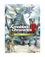 Artworks Xenoblade Chronicles 2 - Torna: The Golden Country