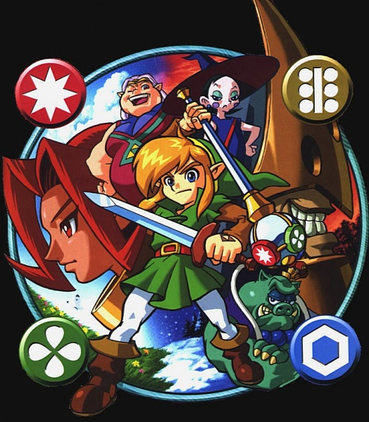 oracle of seasons walkthrough pdf