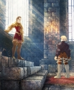 Artworks Final Fantasy Tactics: The War of the Lions