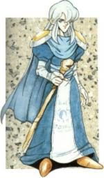 Artworks Shining Force: The Legacy of Great Intention Anri