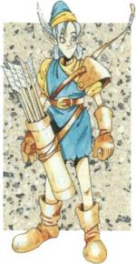 Artworks Shining Force: The Legacy of Great Intention Hans