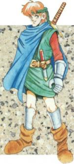 Artworks Shining Force: The Legacy of Great Intention Max