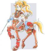 Artworks Shining Force II May