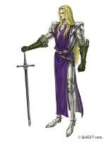 Artworks Ogre Battle 64: Person of Lordly Caliber