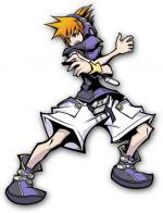 Artworks The World Ends With You Neku Sakuraba