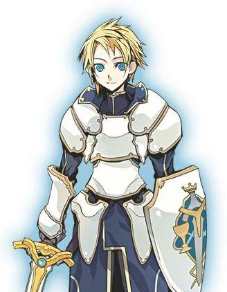 rondo of swords nintendo ds artworks images legendra rpg