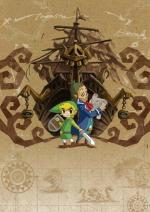 Artworks The Legend of Zelda: Phantom Hourglass