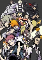 Artworks The World Ends With You