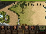 Artworks Jagged Alliance 2: Unfinished Business