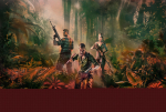 Artworks Jagged Alliance: Rage!