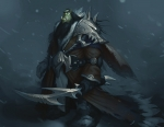 Artworks World of Warcraft: Warlords of Draenor [DLC]