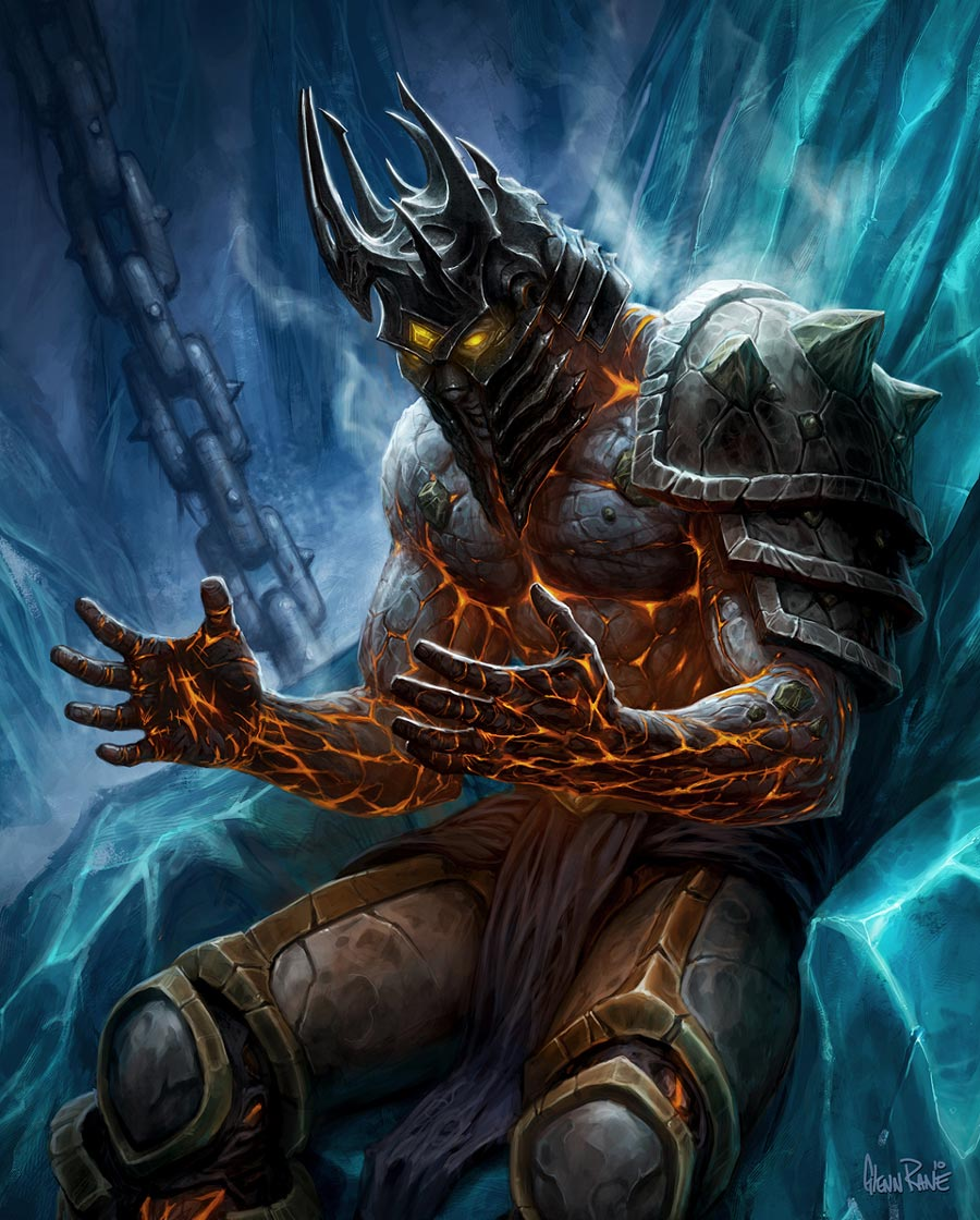 World Of Warcraft Wrath Of The Lich King Dlc Pc Artworks