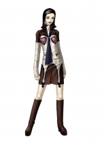 Artworks Persona 2: Eternal Punishment