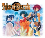 Artworks Tales of Eternia