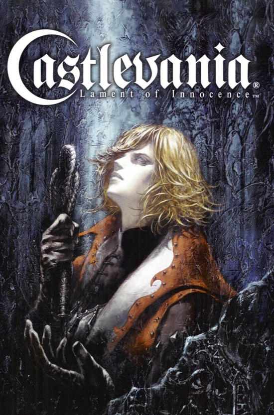 Guide part 2 - Castlevania: Lament of Innocence Wiki Guide ...