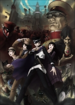 Artworks Devil Summoner: Raidou Kuzunoha Vs. The Soulless Army