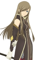 Artworks Tales of the Abyss Tear Grants