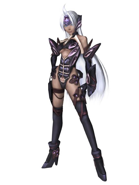 Xenosaga Character Design : Xenosaga episode iii also sprach zarathustra fiche rpg