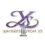 Artworks Ys III: Wanderers from Ys