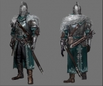 Artworks Dark Souls II