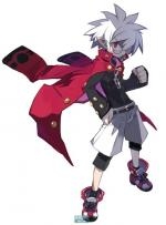 Artworks Disgaea 3: Absence of Justice Mao