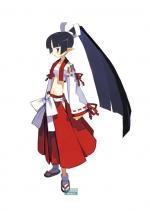 Artworks Disgaea 3: Absence of Justice