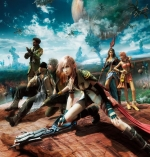 Artworks Final Fantasy XIII