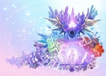 Artworks Hyperdimension Neptunia Victory