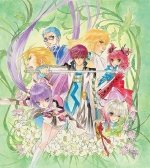 Artworks Tales of Graces f
