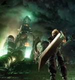 Artworks Final Fantasy VII Remake
