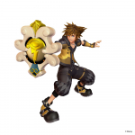 Artworks Kingdom Hearts III