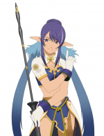 Artworks Tales of Vesperia: Definitive Edition