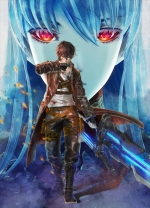 Artworks Valkyria: Azure Revolution