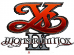 Artworks Ys IX: Monstrum Nox