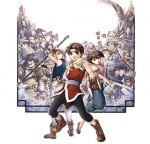 Artworks Suikoden I+II