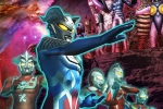 Artworks Ultraman All-Star Chronicle