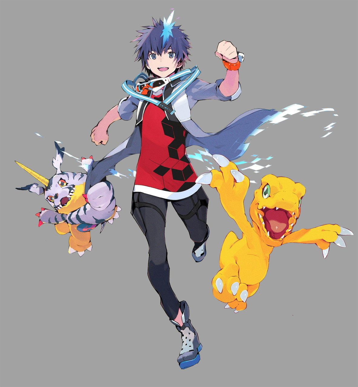 Digimon World: Next Order Fiche RPG (reviews, previews