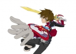 Artworks Tales of Hearts R