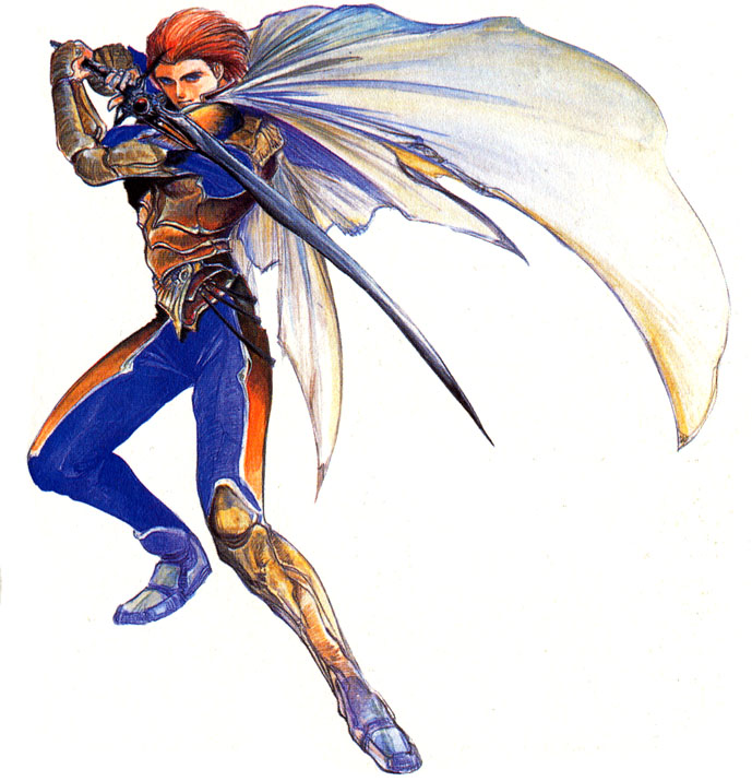 Lufia: Lufia – Quotes of the Day