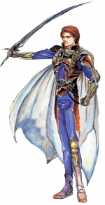Artworks Lufia II: Rise of the Sinistrals Maxim