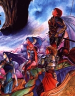 Artworks Lufia II: Rise of the Sinistrals