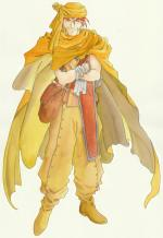 Artworks Tales of Phantasia