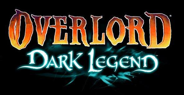 Artworks Overlord: Dark Legend