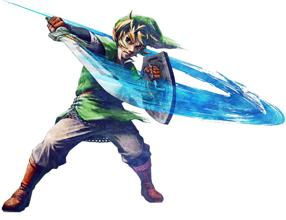 the legend of zelda skyward sword fiche rpg reviews